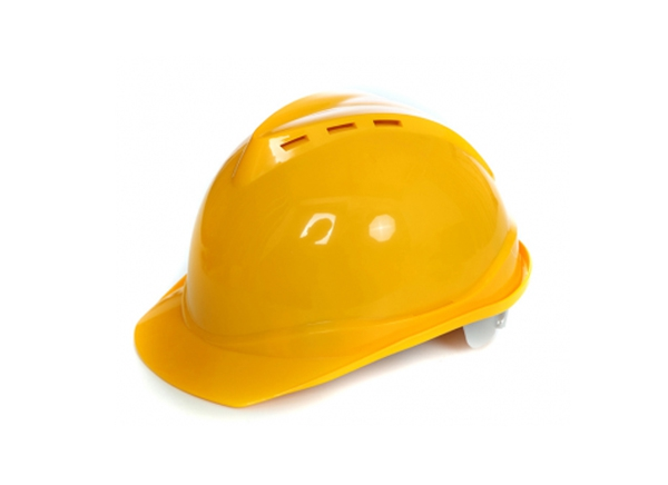 MSA豪华型安全帽