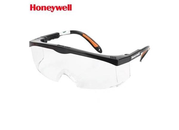 Honeywell S200A防冲击眼镜(型号:100110)
