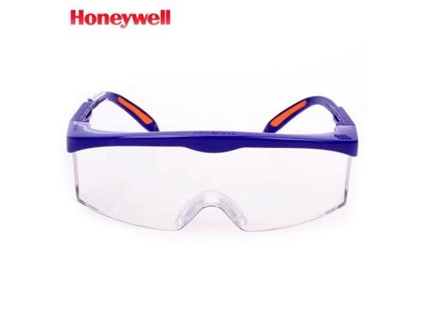 Honeywell S200A防冲击眼镜(型号:100200)