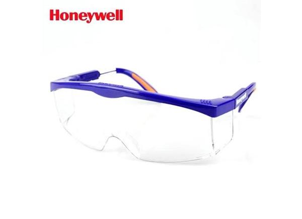Honeywell S200A防冲击眼镜(型号:100100)