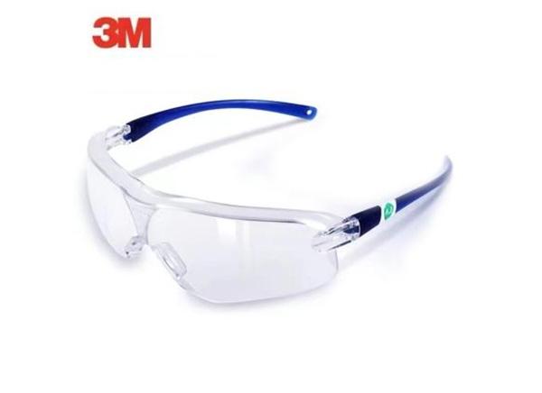 3M 10434防冲击眼镜(中国款)