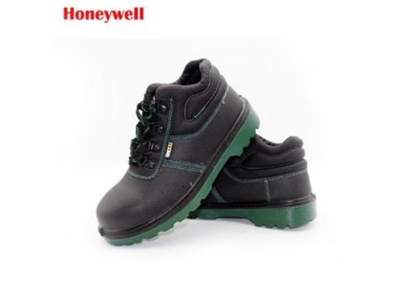 Honeywell多功能安全鞋(货号:BC6240471)