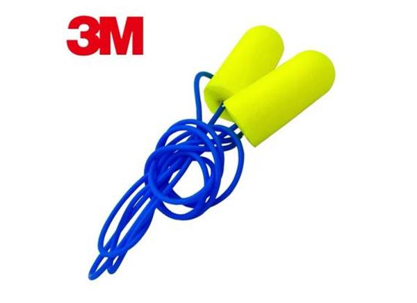 E-A-R™311-1250高降噪子弹型带线耳塞