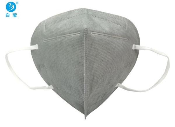 白莹9521防颗粒物呼吸器(耳戴式)